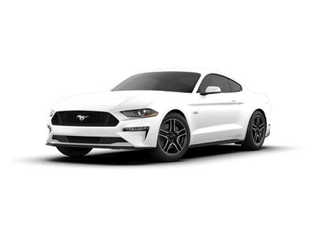 New 2018 Ford Mustang GT Coupe RWD Pottstown